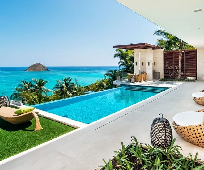 Honolulu real estate luxury property palace magazine