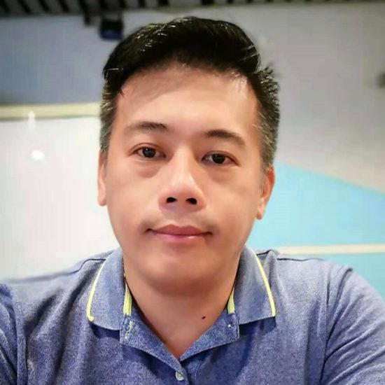 Dr Poh Seng Chee of Universiti Malaysia Terengganu