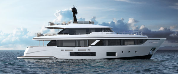 Custom Line expects to launch the Navetta 30 in 2020