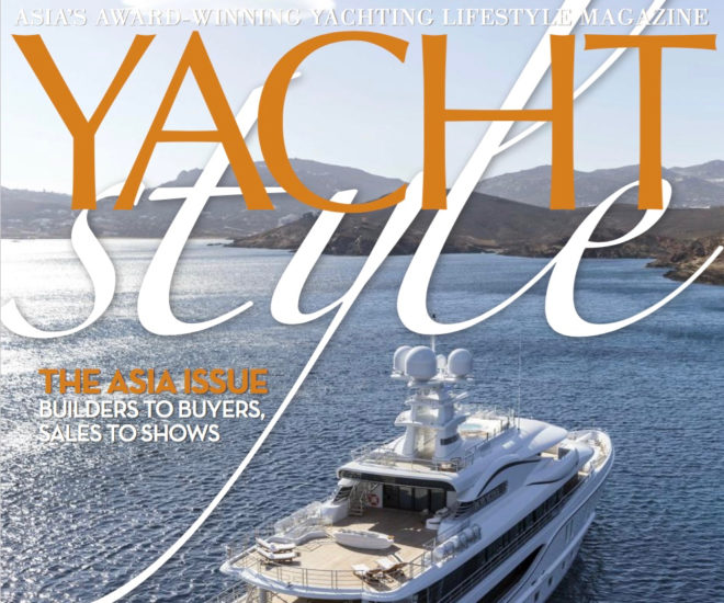 Yacht Style Issue 46