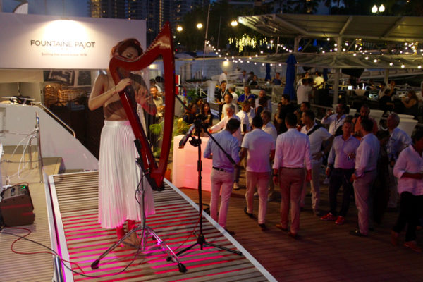 Fountaine Pajot is staging the Asia premieres of the MY 40 and Alegria 67 at the Singapore Yacht Show