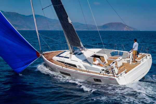 Beneteau's Oceanis 46.1 is a functional cruiser and offers considerable performance options for aspiring twilight racers