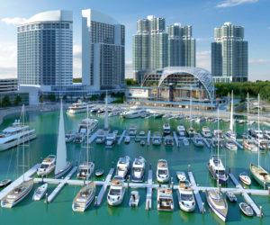 ONE°15 Marina Puteri Harbour Malaysia
