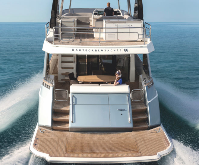 Monte Carlo Yachts MCY 66
