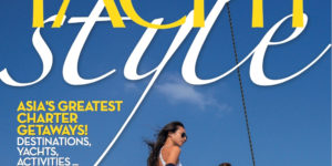 Yacht Style Issue 48 cover
