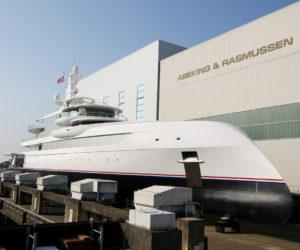 Abeking & Rasmussen 80m Excellence