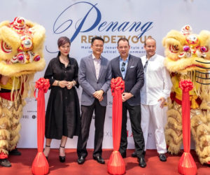 Penang RendezVous 2018 opening ceremony