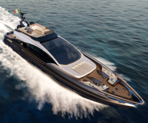 Azimut S10 Cannes Yachting Festival