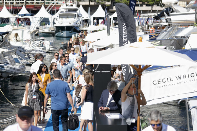The show has attracted in the region of 30,000 visitors in recent years