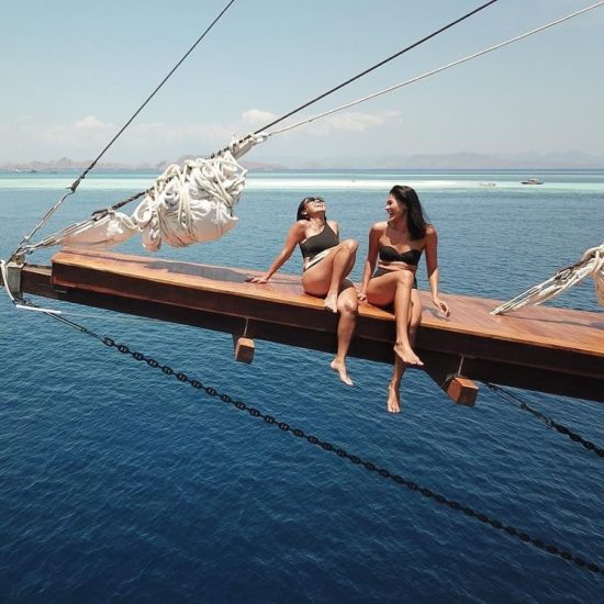 Yacht Sourcing is interested in developing charter holidays in Europe for its clients in Asia