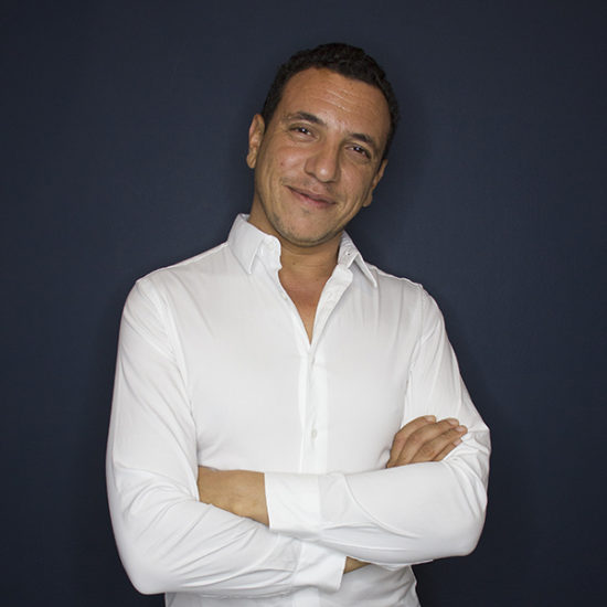 Boum Senous, Director of Operations and co-founder of Yacht Sourcing