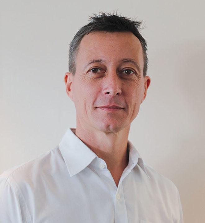 Sebastien Bernard has been appointed as a sales broker in C&N's Phuket office