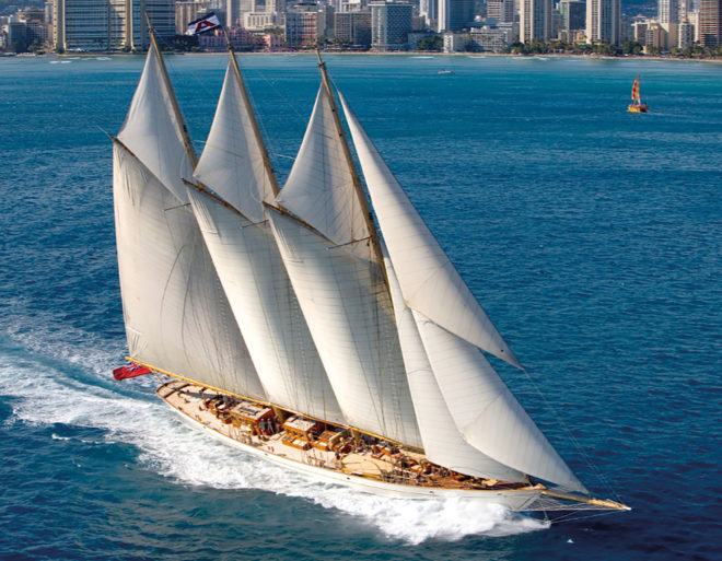 Top 100 Superyachts of Asia-Pacific 2020: 33, Adix