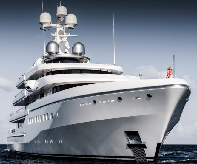 Top 100: RoMEA for charter with Imperial