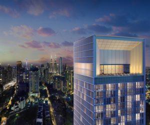 Conlay penthouse