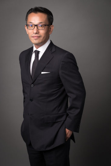 Leong Boon Hoe