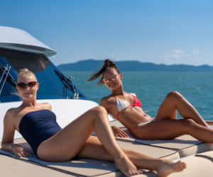 Ajao, Yacht, Thailand Charter Week