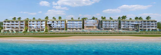 Radisson Phuket Mai Khao Managed Residences in Thailand