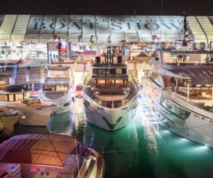Dubai International Boat Showpostponed to November 24-28