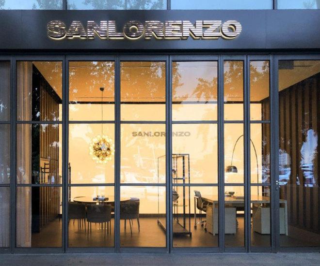 Sanlorenzo Asia office in Singapore
