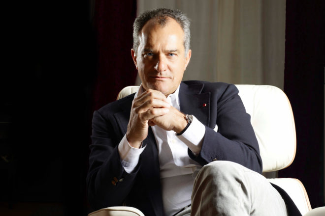 Leonardo Ferragamo is Chairman of Nautor's Swan, having bought the Finnish sailing yacht builder with a group of investors in 1998