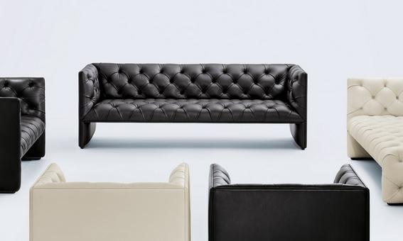 Wittman sofa (Credit: stylepark)