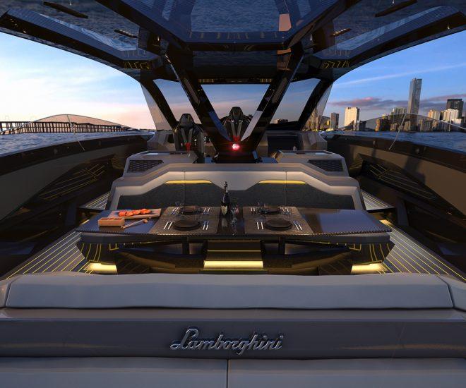 Tecnomar for Lamborghini 63 to Launch in 2021