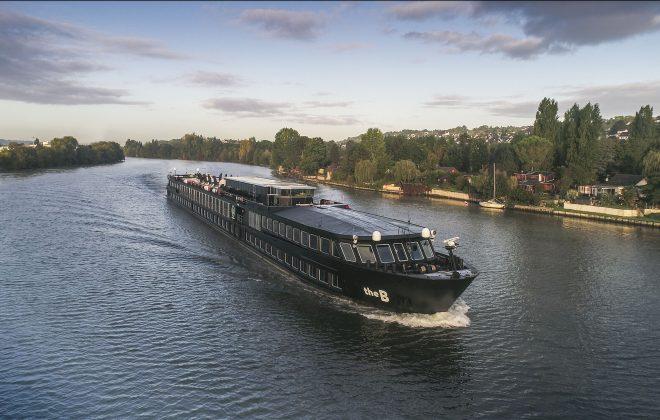 U Ship cruises by Uniworld