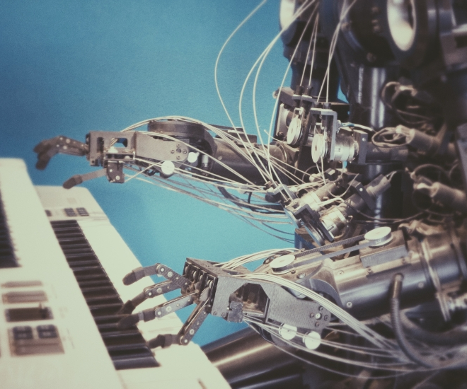 Should we fear or embrace artificial intelligence?