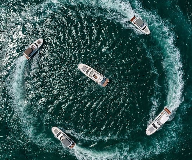 Asia Yachting Secures Prestige Orders