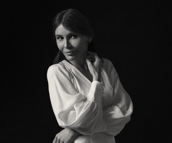 The Sophistication and Harmony of Lola Tillyaeva's Perfume