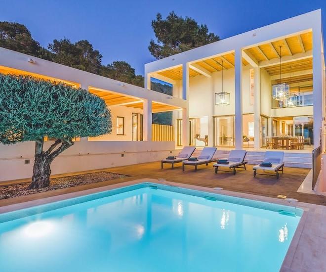 Ibiza Golf Villa