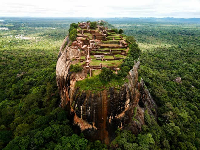 A List Of Seven World Wonders To Visit In A Post-Pandemic Era