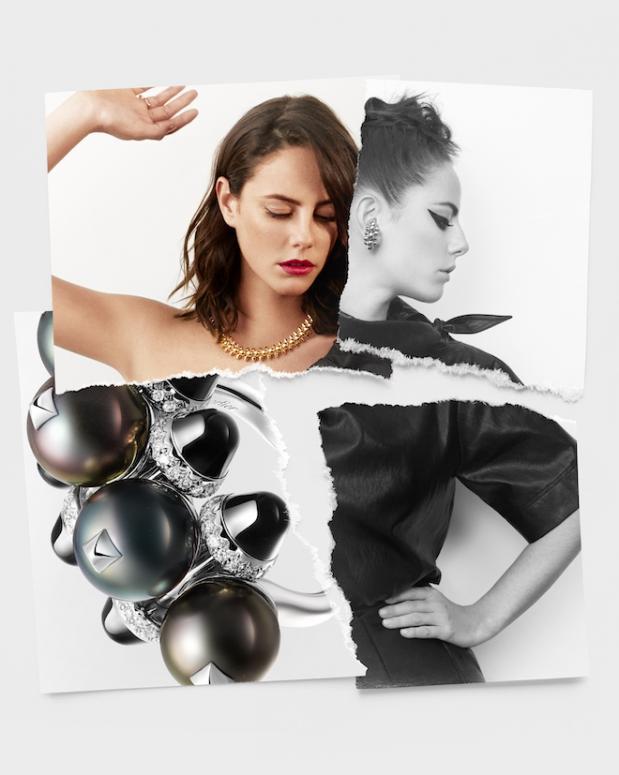 Clash de Cartier, Kaya Scodelario