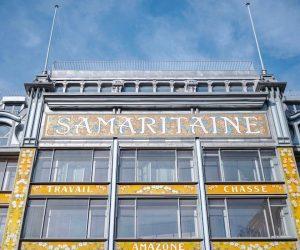 La Samaritiane