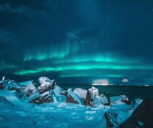 Northern Lights, Aurora