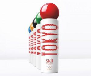 SK-II, Tokyo 2020 Olympic