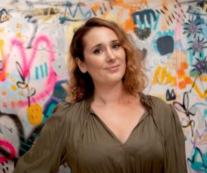 Samantha Redfern, Art Republik