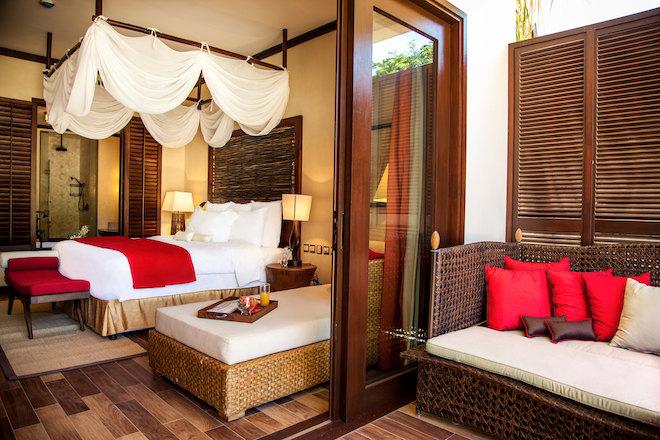 Story Seychelles Room