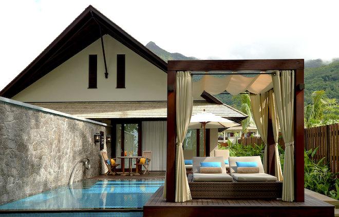 Story Seychelles Villa