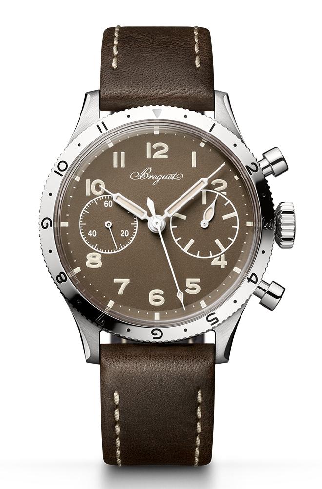 Breguet Type XX Only watch 2021 unique piece