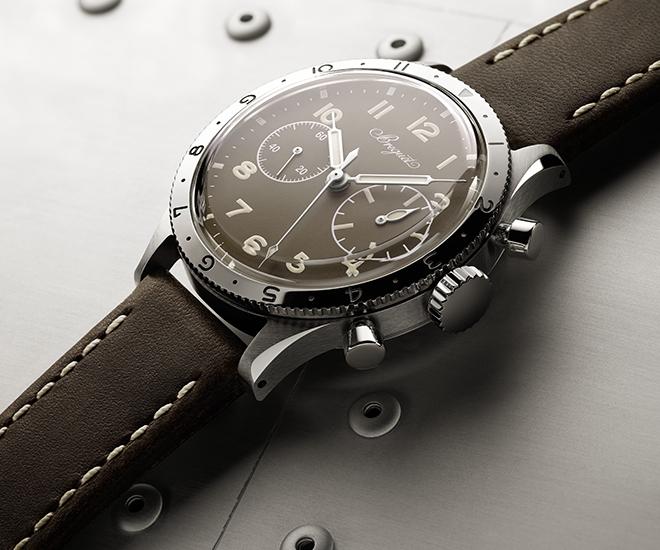 Breguet Type XX Only Watch 2021 Piece Unique