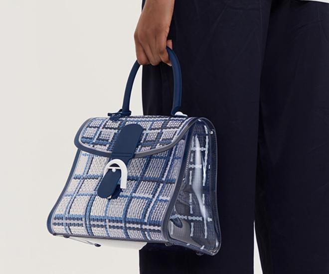Richemont acquires luxury handbag maker Delvaux