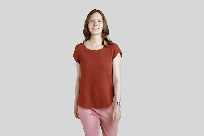 Gina Moseley, Rolex Laureate