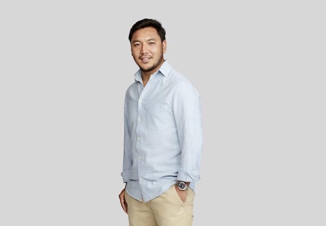 Rinzin Phunjok Lama, Rolex Laureate