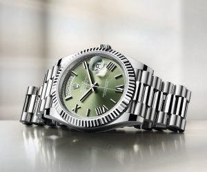 Rolex, Oyster Perpetual Day-Date 40
