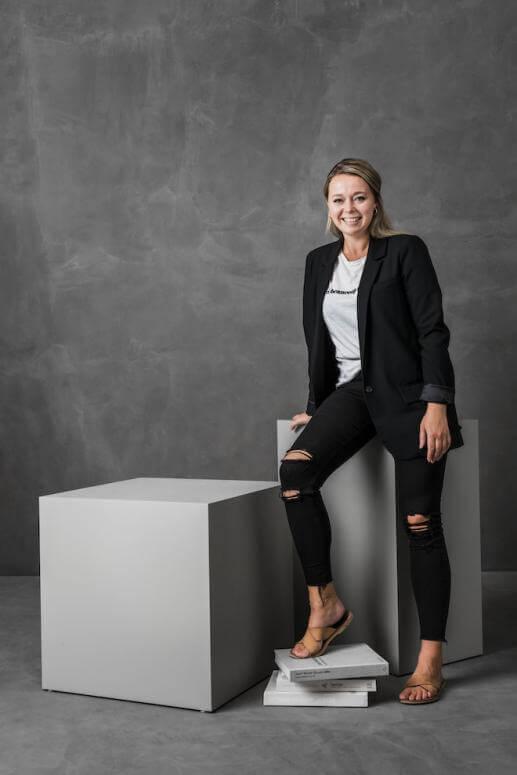 Christine Thorsteinsson Damsgaard