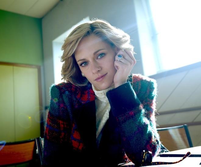 Kristen Stewart, Spencer (2021)