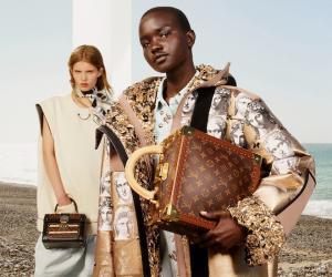 Louis Vuitton FW21 Campaign
