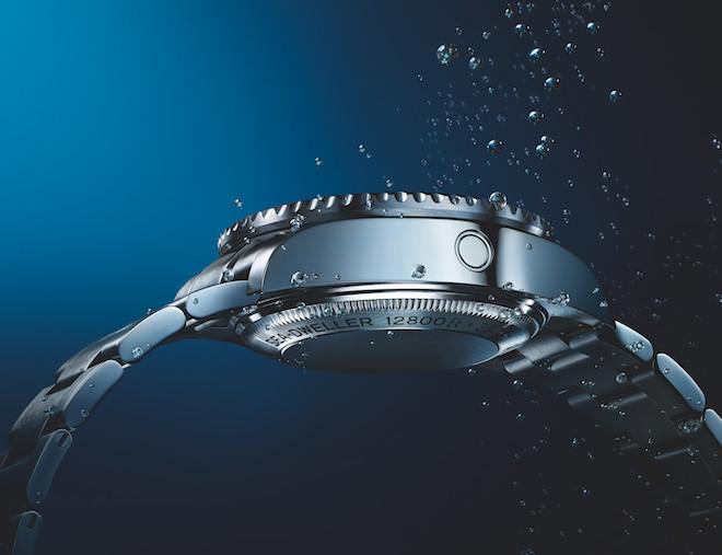 Oyster Perpetual Rolex Deepsea